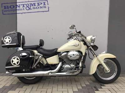 HONDA Shadow VT 750 2000 58000 KM