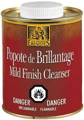 Mild Finish Cleanser 450g (15.52oz) Anciens Ébénistes Cleans, revives & restores