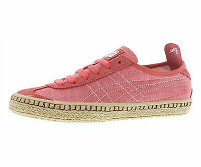 watch eb8fe 953f7 ONITSUKA TIGER MEXICO 66 ESPADRILLE-W Womens Mexico Lace-Up Fashion