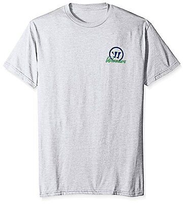 Warrior by New Balance WLTM556 Mens Lax 5050 Tee S- Choose SZ/Color.