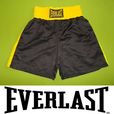 Shorts EVERLAST (M) BOXING PERFECT !!! Only ONE !!!