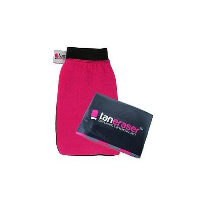 Tan Eraser Mitt - Exfoliating fake tan removal mitt