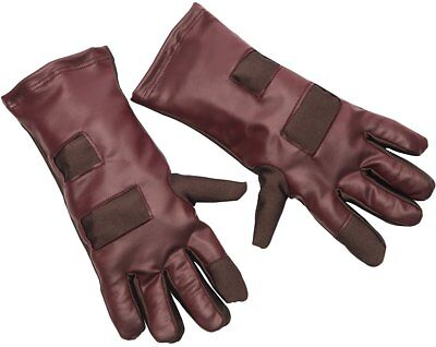 Guardians Of The Galaxy Vol 2 Star Lord Adult Costume Gloves