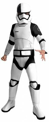 Star Wars Episode VIII Storm Trooper Executioner Deluxe Child Costume