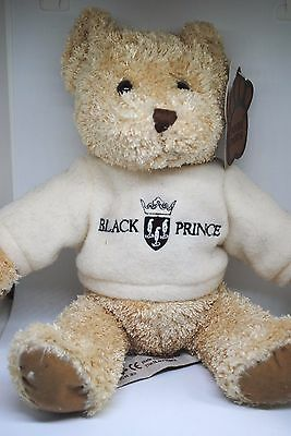 Special Exclusive Posh Paws TEDDY BEAR Collection in BLACK PRINCE Cruise Sweater
