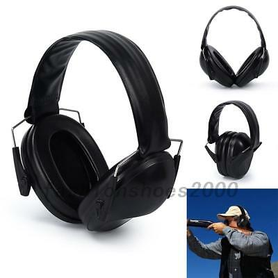 Noise Canceling Ear Muffs Military Tactical Protection Shooting Hunting Sport
