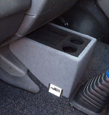 VW T4 Centre console with cup holder & storage (CJ11)