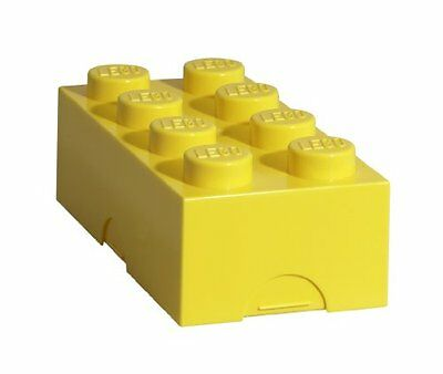 Lego Storage by Room Copenhagen 40230632 LEGO Lunch Box,- Choose SZ/Color.