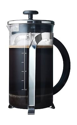 Aerolatte 8-Cup French Press Coffee Maker 34-Ounce 8-Cup, 34-Ounce New
