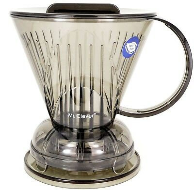 Clever Coffee Dripper Large 18 Ounces New