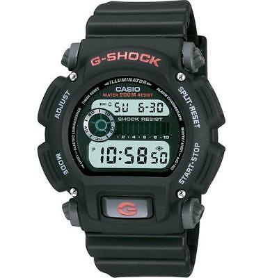 Casio G-shock Men Multi-Function, 200 M Sport Watch, DW-9052-1V