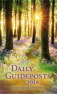 Daily Guideposts 2018: A Spirit-Lifting Devotional (Hardback or Cased Book)