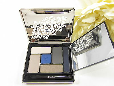 GUERLAIN Precious 6 BEAUTIFUL PIGMENTED Eyeshadows RETAILS $99 AUTHENTIC BNIB