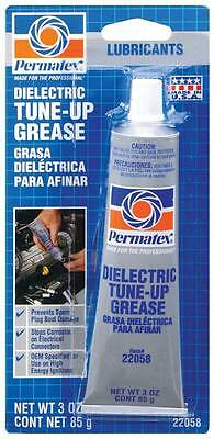 10 x Permatex Dielectric Grease Electrical Contact Tune Up Grease Lubricant