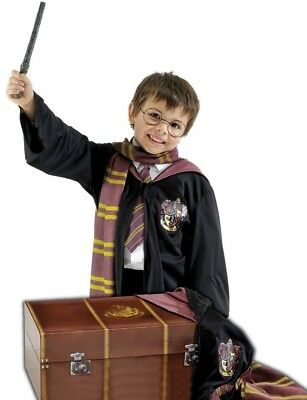 Rubies Official Harry Potter Boys Fancy Dress Costume - One size