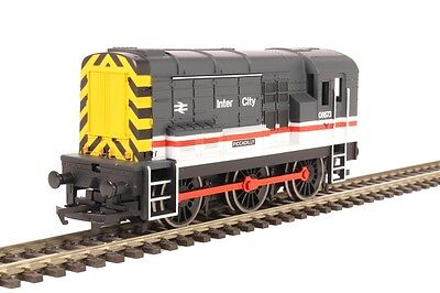 Hornby R3490 Class 08 08673 in InterCity Livery - Aust Wty