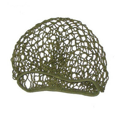 M1 Helmet Cover Cotton Camouflage Net WWII US Army