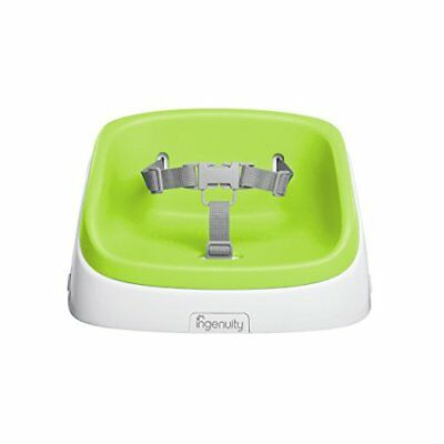 Ingenuity Smartclean Toddler Booster Lime