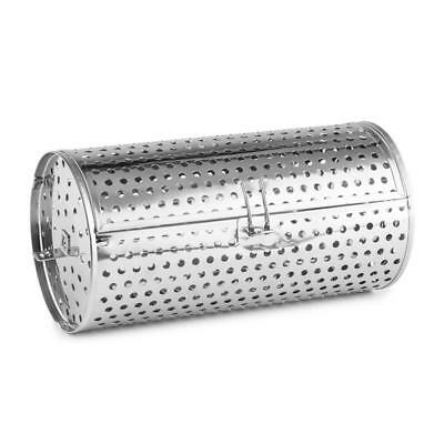 Klarstein Omnichef Grill 3D Grill Cage Accessory Spare Part Stainless Steel