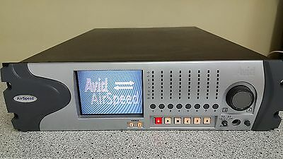 AVID MEDIA SERVER AirSpeed (Recorder / Player)