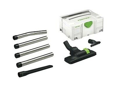 Festool 497698 Kit nettoyage rénovation D36 RS-M-Plus TS75EBQ KS120 RTS400 RO90