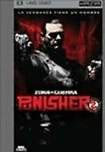 Punisher 2 Zona de guerra UMD