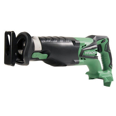 Hitachi-18V-Li-Ion-Reciprocating-Saw-Bare-CR18DGLP4-New