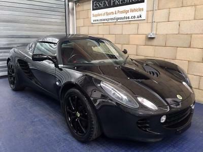2005 Lotus Elise 1.8 111S Convertible 2dr Petrol Manual (163 g/km, 156 bhp)