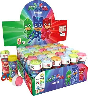 party bag fillers multiples of 6 bubble tub with maze Trolls bubbles