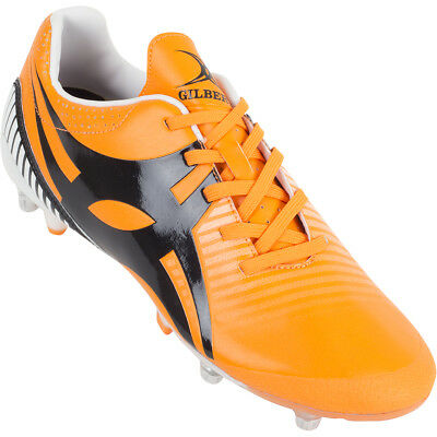 Clearance Line New Gilbert Ignite Fly Rugby Boot Size 13
