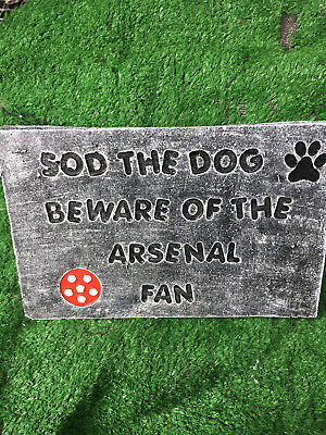 Fibreglass Case And Mould/ Wall Plaque Mould/ Arsenal Fc