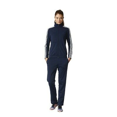 Adidas Back2Bas 3S Ts Woman Suit Training Trainers Slim Fit Bk4673 New