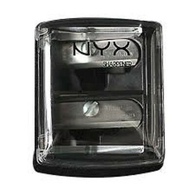 NYX Jumbo 2 In 1 Sharpener For Makeup ~ BN ~ UK Seller