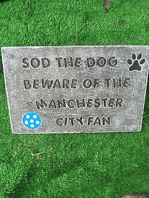 Fibreglass Case And Mould/ Wall Plaque Mould/ Manchester Fc