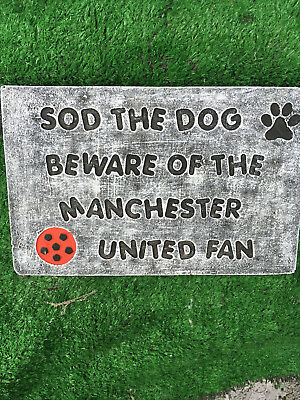 Fibreglass Case And Mould/ Wall Plaque Mould/ Manchester United Fc