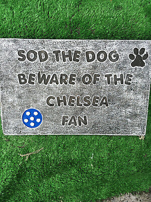 Fibreglass Case And Mould/ Wall Plaque Mould/ Chelsea Fc