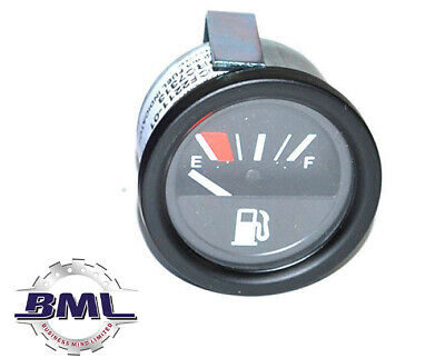 Land Rover Defender Oem Gauge - Fuel. Part- Prc7313