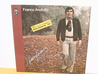 Lp - Franco Andolfo