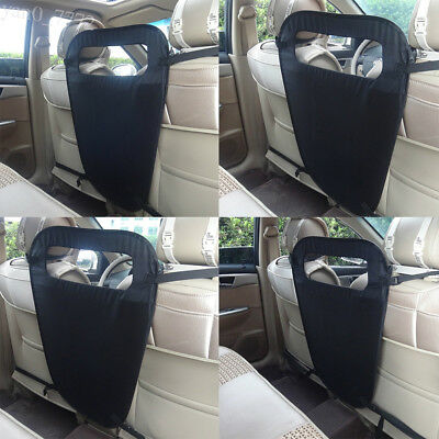Auto Pet Barrier Blocks Dogs Access To Car Front Seats Keep Dogs In Back Seat