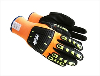 Joker Impact Glove MX1187 Winter Oil Field Impact Gloves