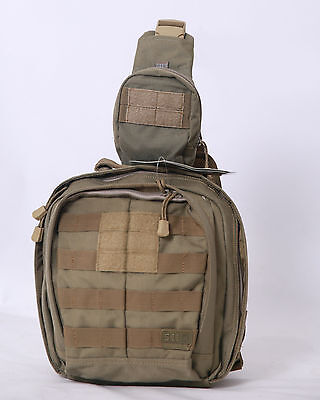5.11 Tactical Moab 6 bag - Sandstone - New with Tags