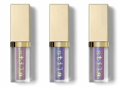 STILA Magnificent Metals Glitter & Glow Liquid Eye Shadow-NEW  *PICK A SHADE*