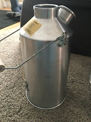 The Kelly kettle 6.25 Cups