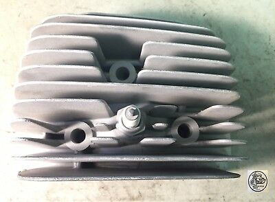 1968-1973 JAWA CYLINDER HEAD  350 / type 633 engine