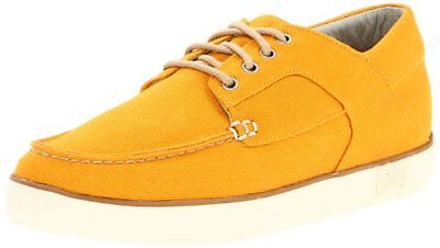 9605e9139ee386 FitFlop 278 Fitflop Mens Monty (canvas) Boating Shoe- Choose SZ Color.