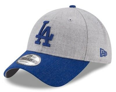 2fdc630566a0f7 Los Angeles Dodgers New Era 9Forty MLB