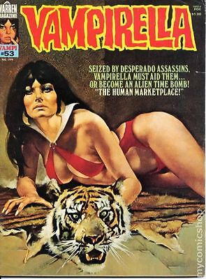 Vampirella Magazine 108 Back Issues On DVD PDF Format Torture