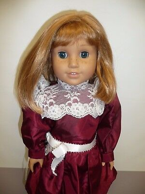 American Girl Nellie No Box or COA in Good Condition, Legs are a Little Loose