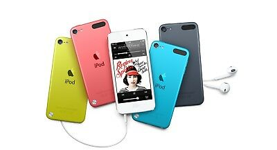 Apple Ipod Touch 5th Generation 16GB 32GB 64GB MP3 Verified Tested All Colors