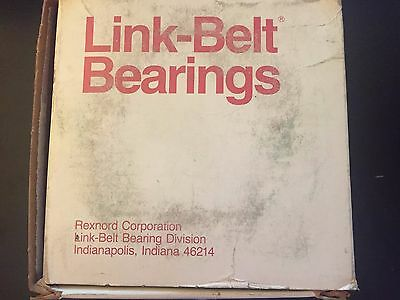 Link-Belt Bearings - New -- 2-1/2 - B2244Ohl -- New ---